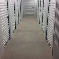 Photo Of QuikStor Self Storage   Van Nuys, CA, United States. Our Hallway