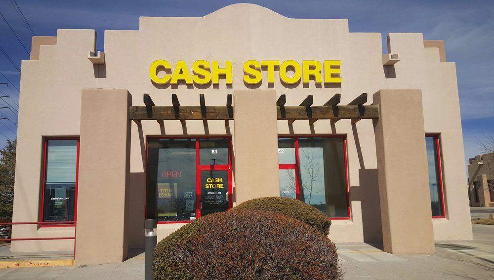Cash advance stone mountain image 5