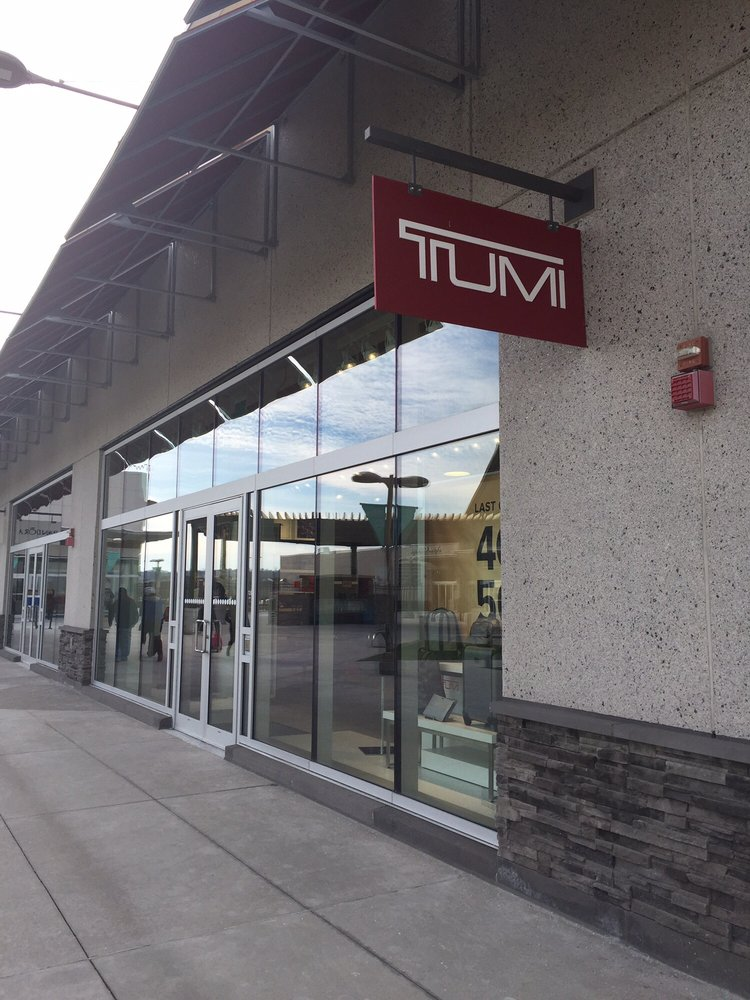 This Offer is Not Applicable to and Will Not be Honored by Tumi Outlet Stores, Tumi Full Price Stores, Department Stores, or Specialty Stores. Offer is Not Valid Outside The U.S. or Canada. Offer Cannot be Applied to Past Purchases or Combined with Any Other Offer.