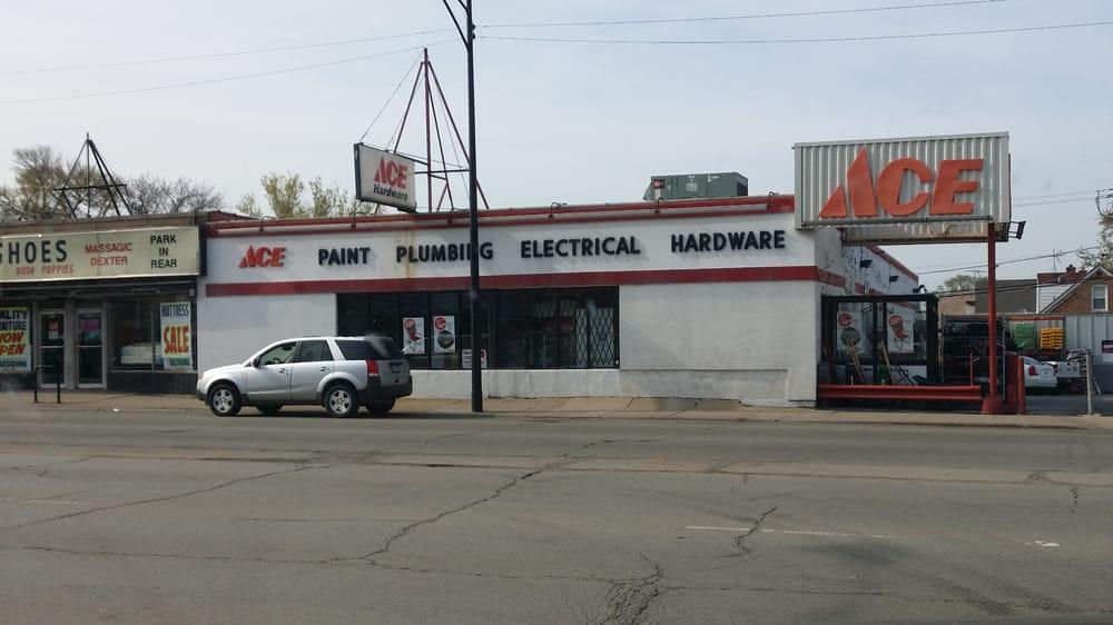 Southwest Ace Hardware: 6908 W Archer Ave, Chicago, IL