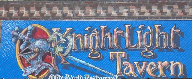 The Knightlight Theater: 202 N Walnut St, Jefferson, TX