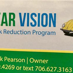 Clear Vision Dui Risk Reduction Program Driving Schools 2706