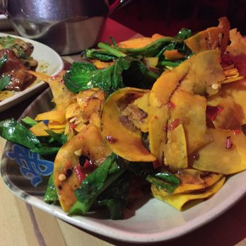 Mission chinese food order food online 1222 photos for Asian cuisine san francisco
