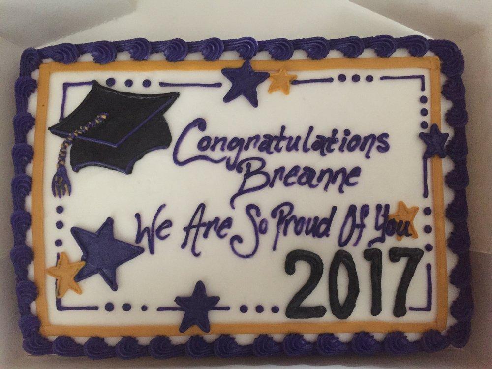 Graduation Sheet Cakes small graduatio...