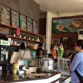 Coffee Cafe Menu Venice Fl