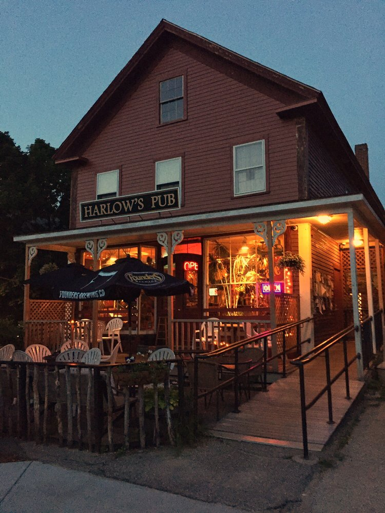 Harlow S Pub Restaurant