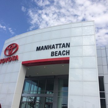 Photo Of Manhattan Beach Toyota   Manhattan Beach, CA, United States