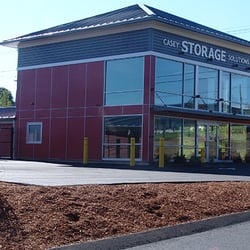 Photo of Casey Storage Solutions - Shrewsbury MA United States & Casey Storage Solutions - CLOSED - Self Storage - 757 Boston Tpke ...