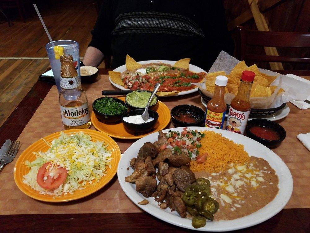 Garcia's Mexican Restaurant: 139 Main St, Cortland, NY