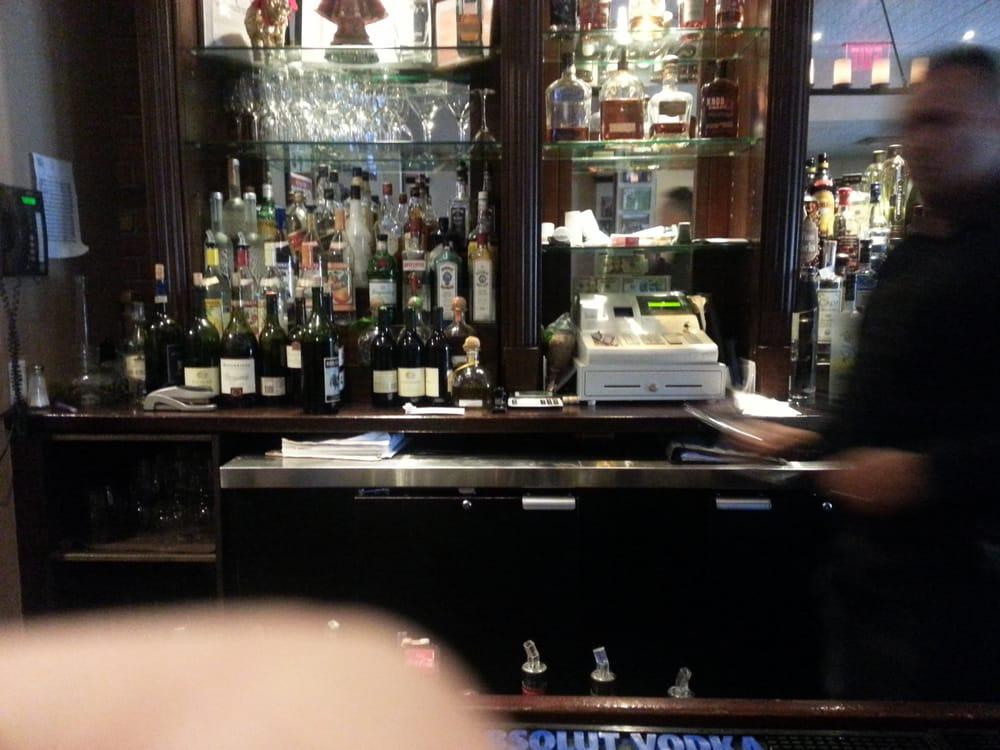 Chris Tony S Restaurant Lounge Syosset Ny