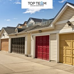 Photo Of TopTeam Garage Door Repair   Bloomington, MN, United States. For  Free