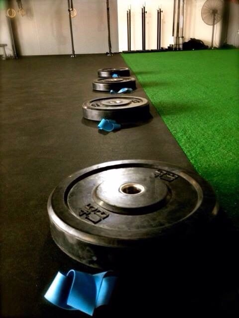 JS Strength and Conditioning
