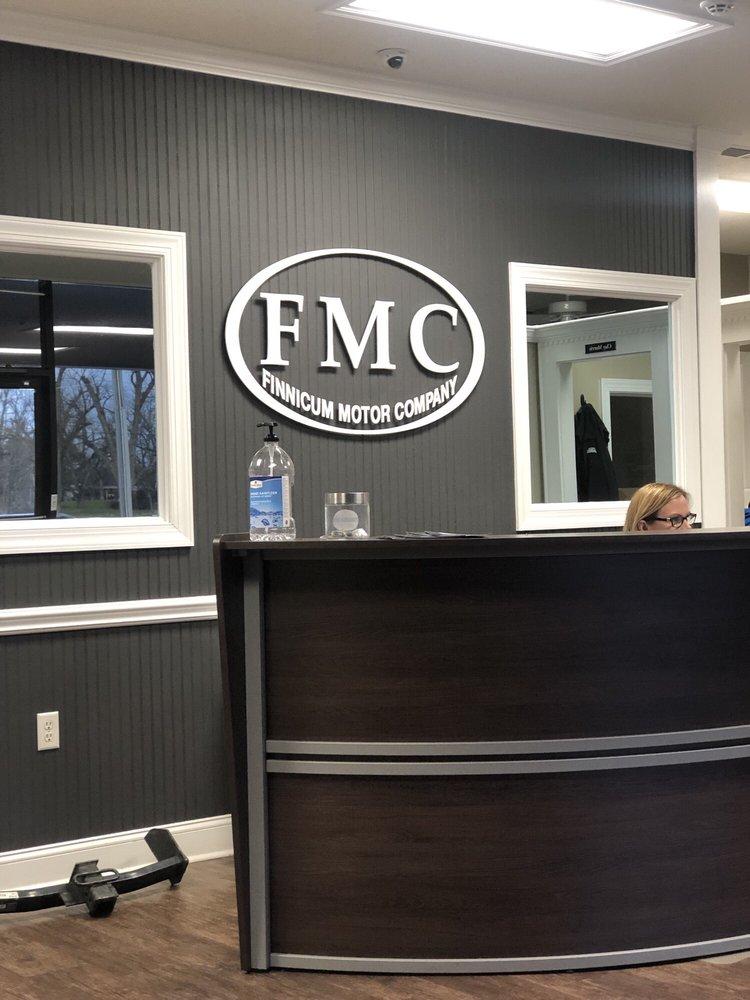 Finnicum Motor Company: 1372 US Hwy 19 S, Leesburg, GA
