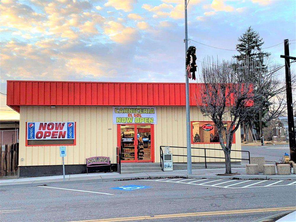 EL SOL Carniceria: 623 9th St, Benton City, WA