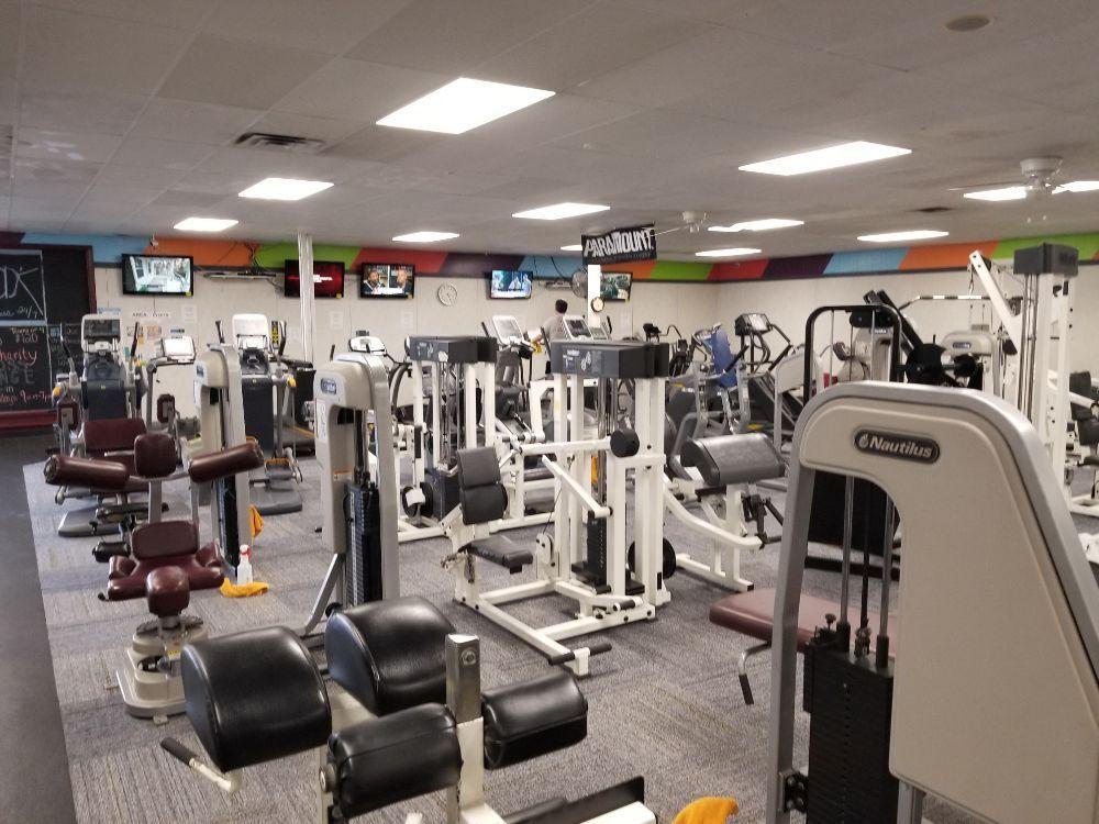 Peak Community Wellness: 333 North St, Delphos, OH