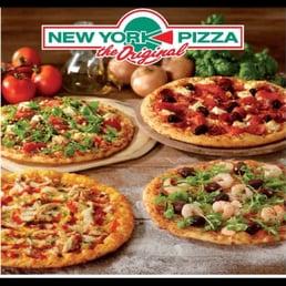 New York Pizza Pizza Wagenstraat 139 Den Haag Zuid Holland