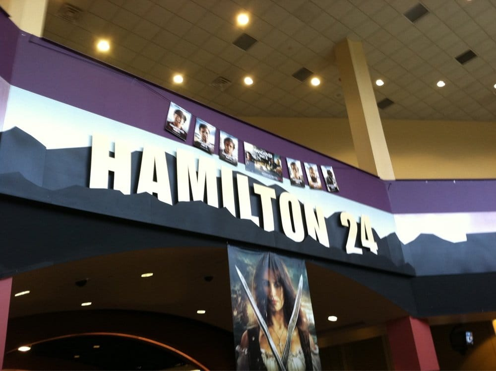 Restaurants Near Amc  Hamilton Nj