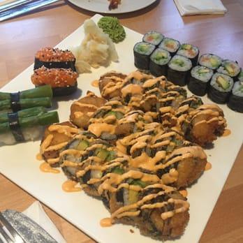 bestes sushi nrw