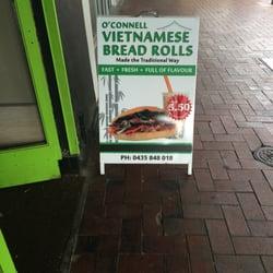 Photo Of O Connell Vietnamese Bread Rolls North Adelaide South Australia Australia