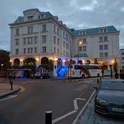Killarney Plaza Hotel 11 Reviews Hotels Kenmare Place