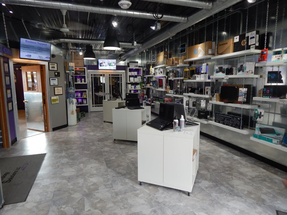 Simplified Technology Solutions: 313 3rd Ave NE, Austin, MN