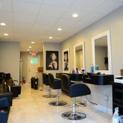Photo Of Cly Nail Hair Salon Medford Ma United States