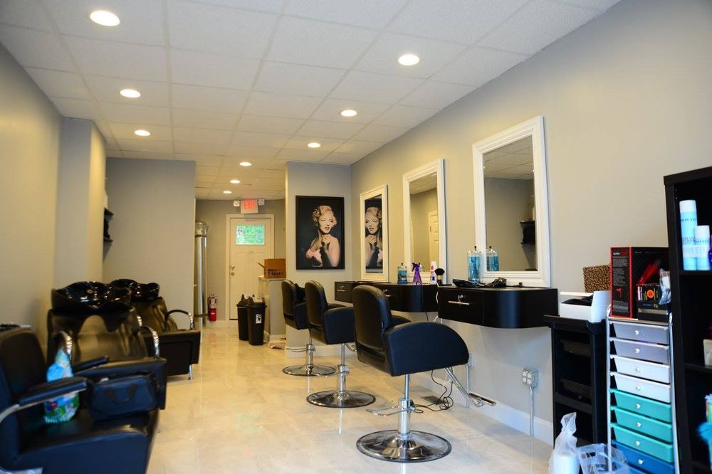 Classy Nail & Hair Salon: 241 Boston Ave, Medford, MA