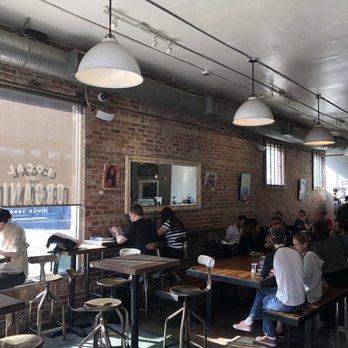 3c55bcf969b Groundwork Coffee Co. - 331 Photos & 574 Reviews - Coffee & Tea ...