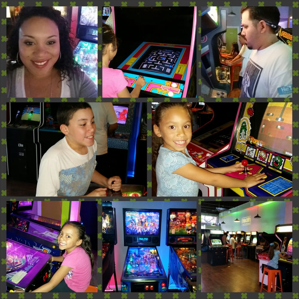 This Place A Great Time For Kids Of All Ages Super Fun