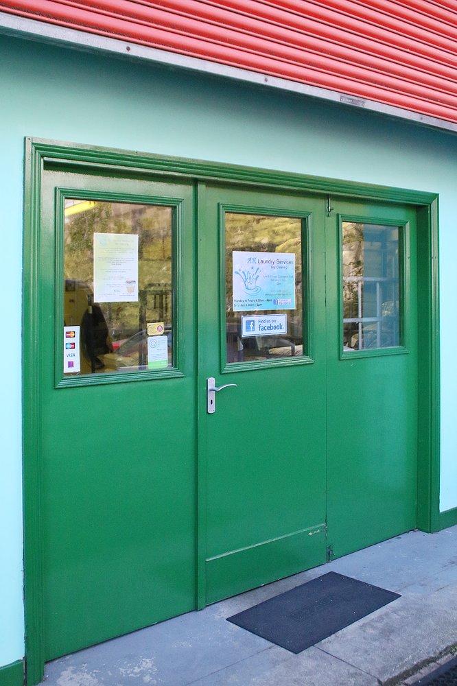AK Laundry Services: Unit 5 College Commercial Park, Cork, CO