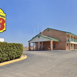 Photo Of Super 8 Pleasanton Tx United States