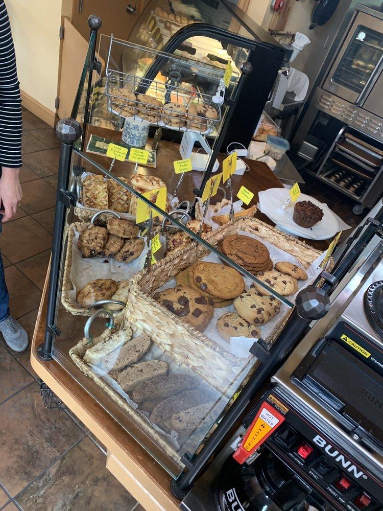 Sarikopa Coffee and Tea: 226 Riverleigh Ave, Riverhead, NY