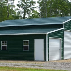 Ideal steel buildings of chico inc 11 photos building for Highway motors inc chico ca