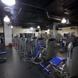 The gym la photos reviews trainers santa