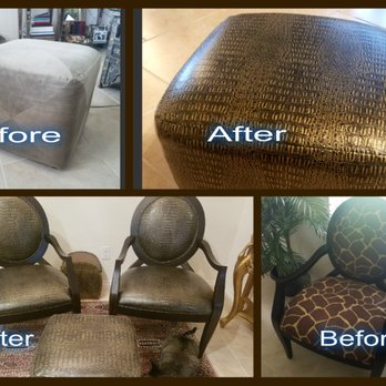 Photo Of Elegant Upholstery And Slipcovers Houston Tx United States Re