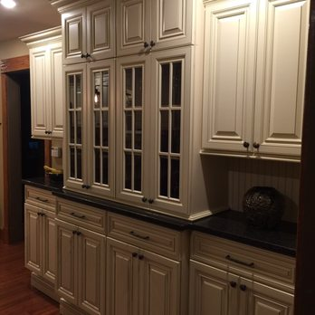 Incroyable Photo Of Solid Wood Cabinets   Lancaster, PA, United States. This Hutch Was