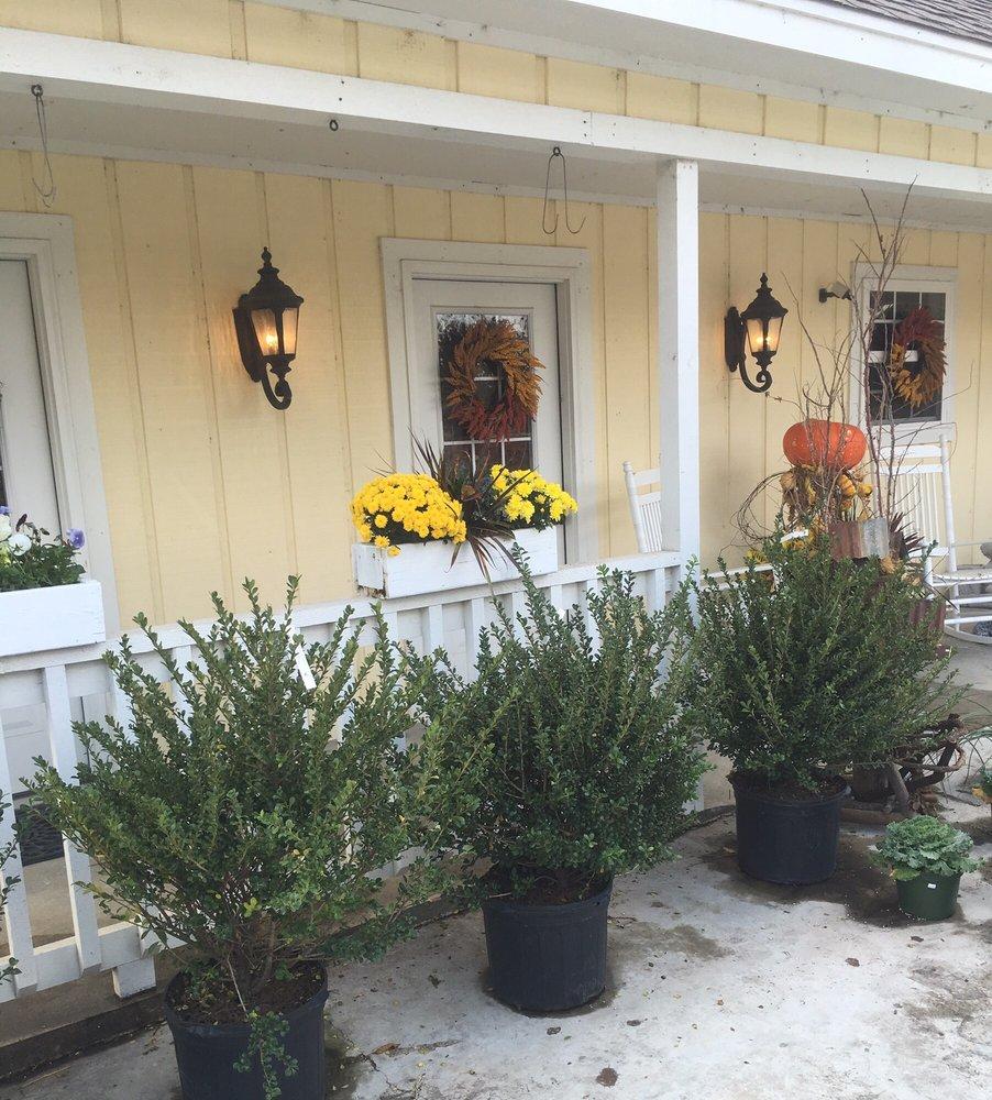 Mid-South Nursery & Greenhouses: 3321 Dan Ave, Jonesboro, AR