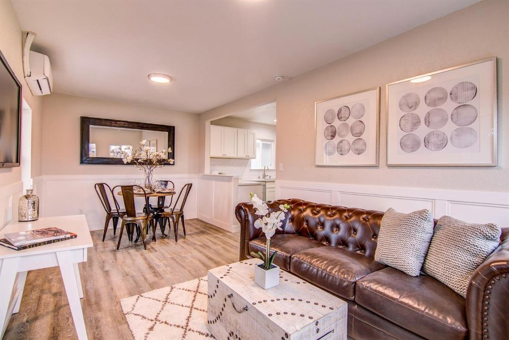 Fox Home Staging: Sacramento, CA