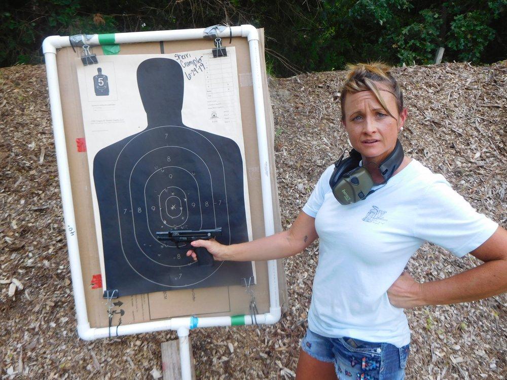 Pistol Safety Academy