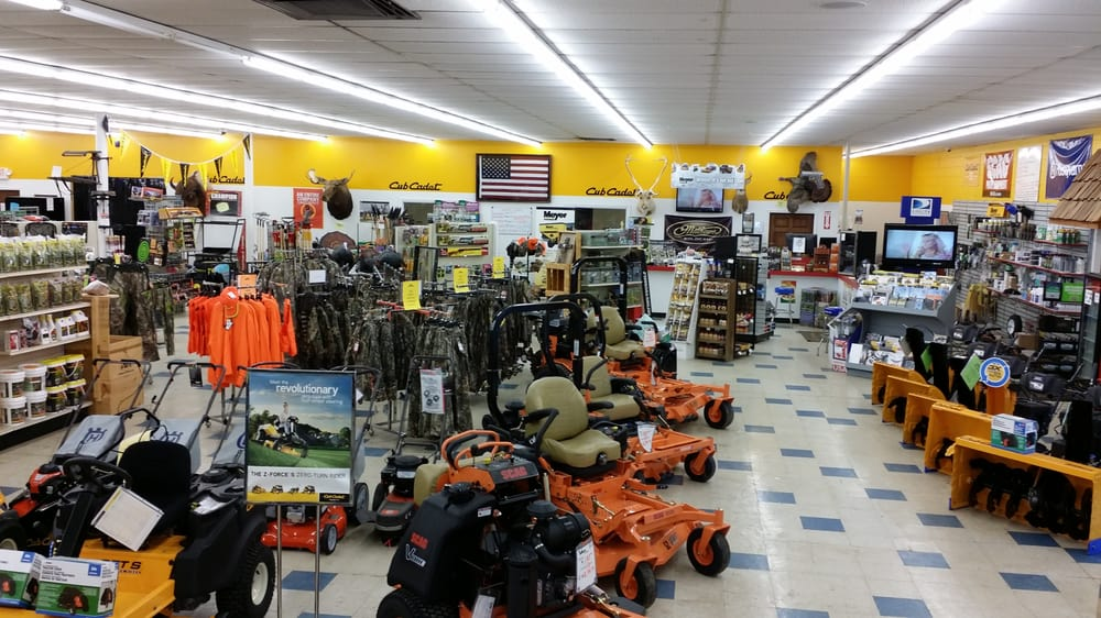 The Great Outdoors Store - Outdoor Gear - 6287 S Main St - North Kingsville, OH, United States ...