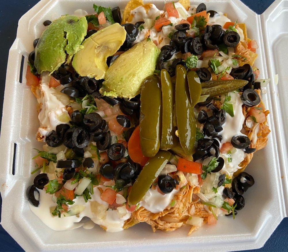 Picnik Mexican Kitchen: 6621 Maltby Rd, Woodinville, WA