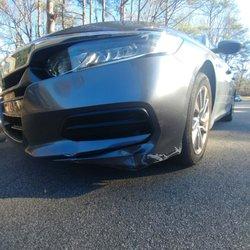 Performance Auto Body >> Performance Auto Body Body Shops 321 E Durham Rd Cary Nc