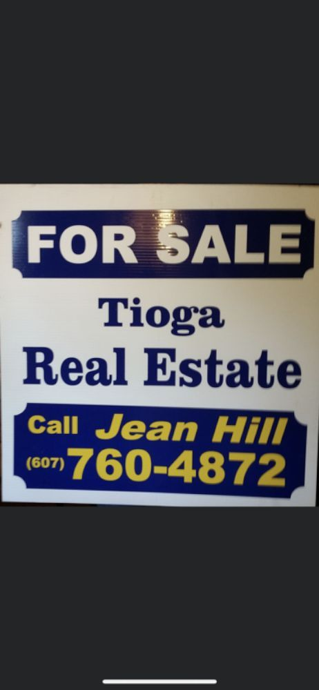 Tioga Real Estate: 313 NY-96, Owego, NY