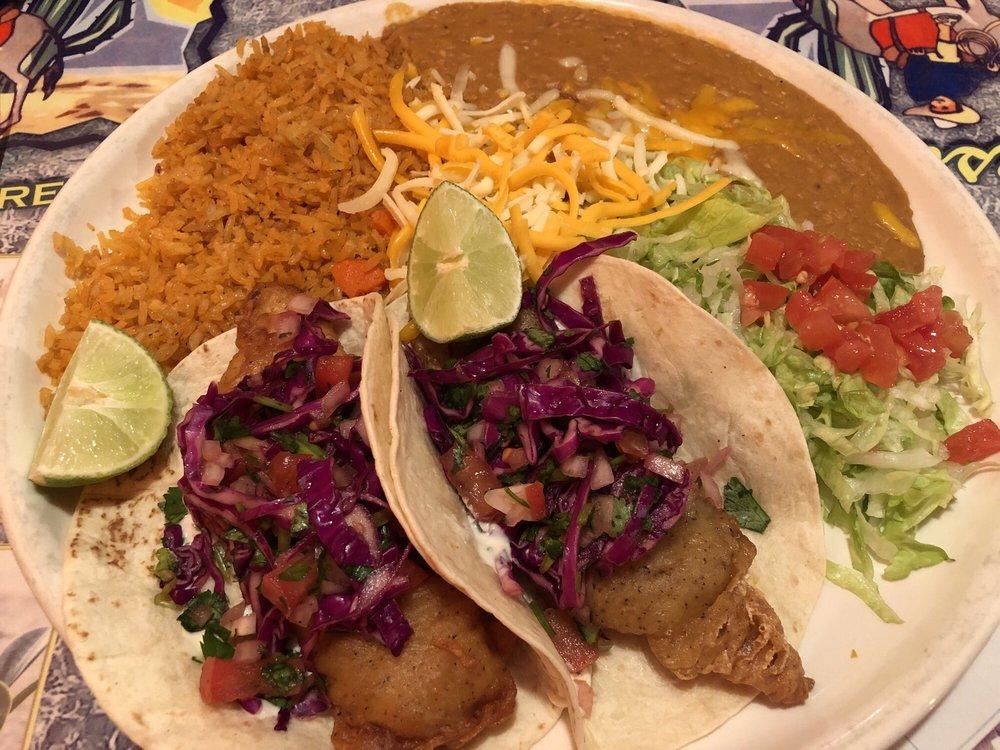 Best Burrito: 1805 S Commercial St, Harrisonville, MO