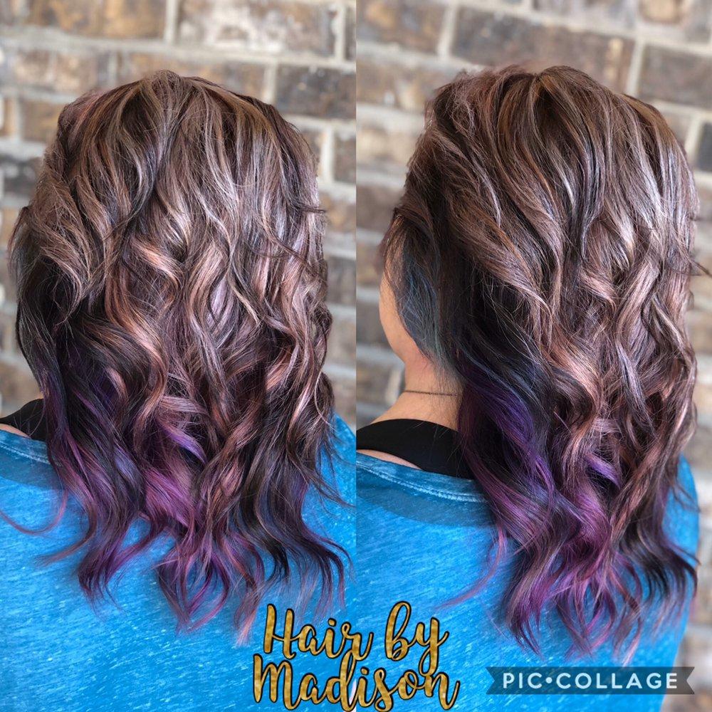 Hair by Madison: 1122 N Pacific St Mineola, Mineola, TX