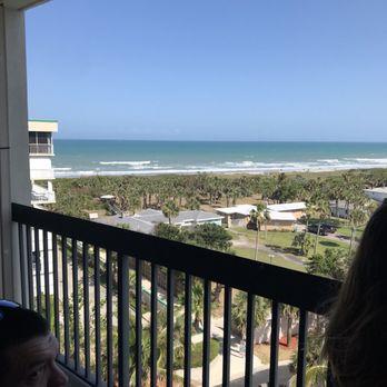 Photo Of Hampton Inn Cocoa Beach Cape Canaveral Fl United