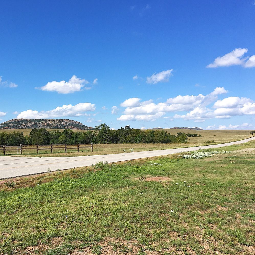 Wichita Mountain Wildlife Refuge: 32 Refuge Headquarters, Indiahoma, OK