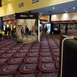 Showcase cinemas 44 fotos y 151 rese as cines 565 for Woburn showcase