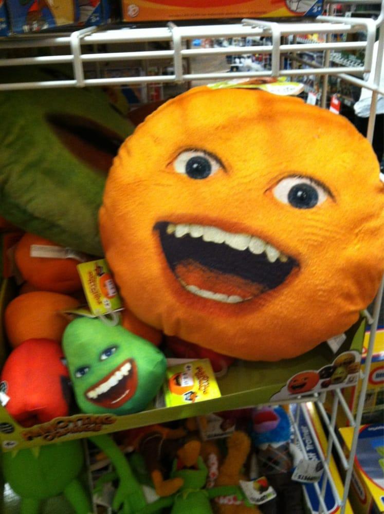Toys r us magasin de jouets 5953 west park avenue - Numero de telephone boutique orange la defense ...