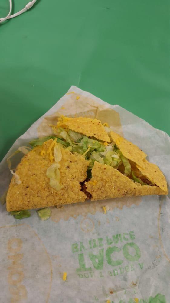 Taco Bell - 11 Photos & 25 Reviews - Mexican - 16252 Harbor Blvd ...